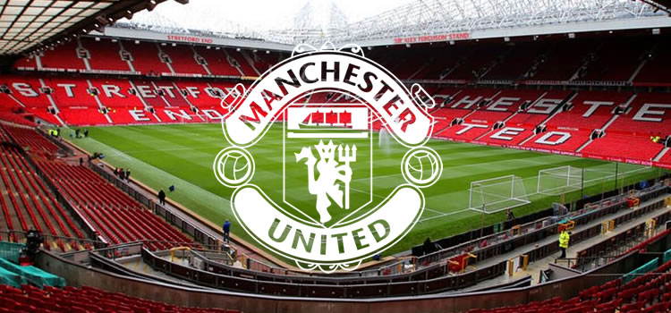 Old Trafford Man United