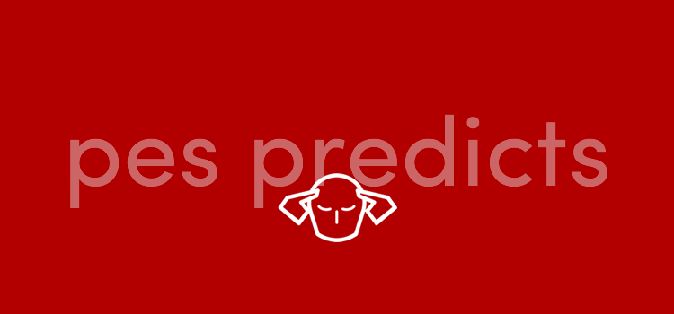 PES Predicts