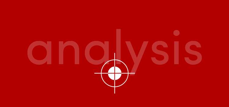Tactical Analysis Red