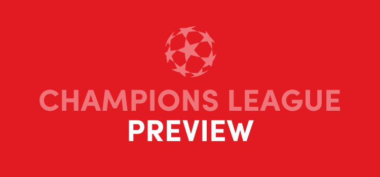 Champions League Preview Manchester United