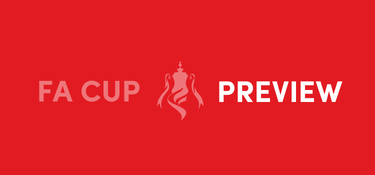 FA Cup Preview Manchester United