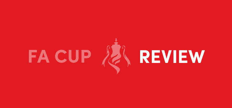 FA Cup Review Manchester United