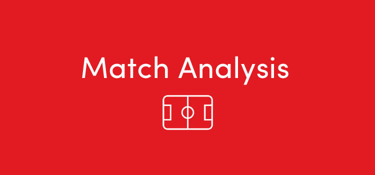 Match Analysis Manchester United