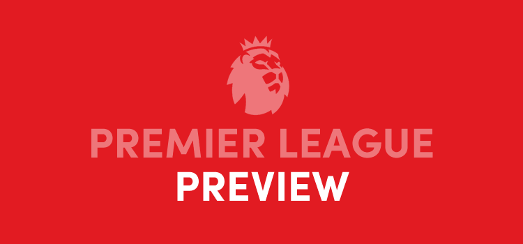 Premier League Preview Manchester United