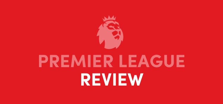 Premier League Review Manchester United